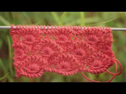 KNITTING PATTERN FOR CARDIGAN | JACKET | SHAWL - YouTube