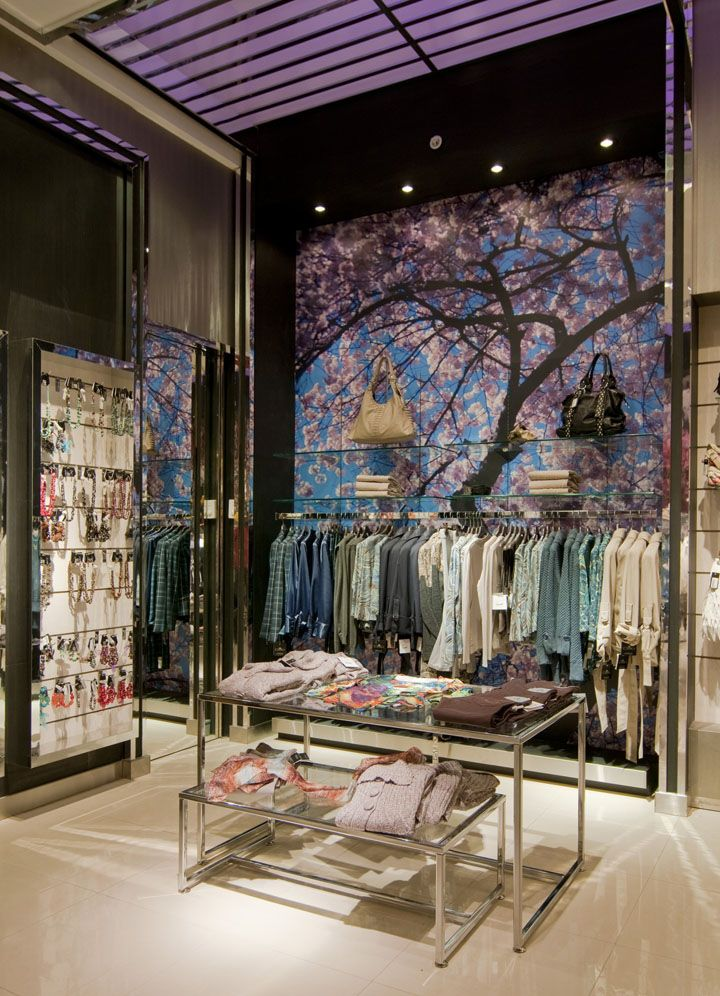 Retail Design | Store Interiors | Shop Design | Visual Merchandising | Retail Store Interior Design | Dalú store by Droguett A, Santiago Chile