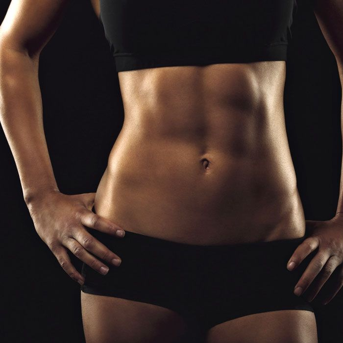 """The Best Abs Exercises You Could Ever Do: From yoga and barre to kickboxing and CrossFit, we picked the best hard-""""core""""-crunching moves from your go-to workouts."""