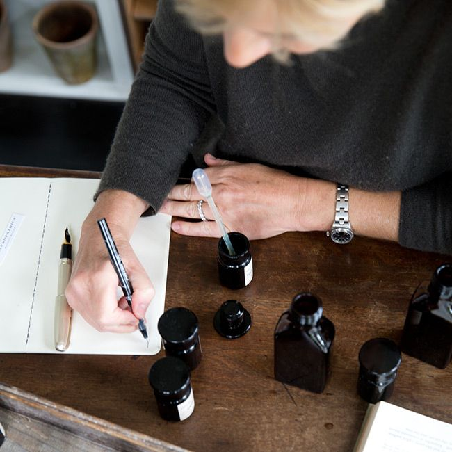 """Taking the time to nurture the creative self is a powerful rescue remedy for stress."" - Barbara Close 