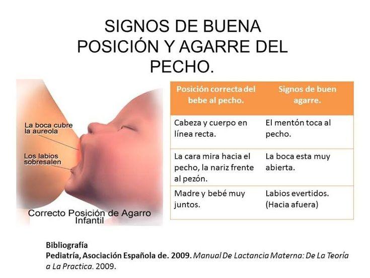 Técnica de amamantamiento #lactancia #alimentacionembarazo