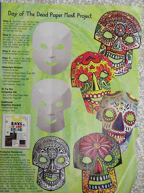 642 best images about dia de los muertos on pinterest crafts folk art and papel picado. Black Bedroom Furniture Sets. Home Design Ideas