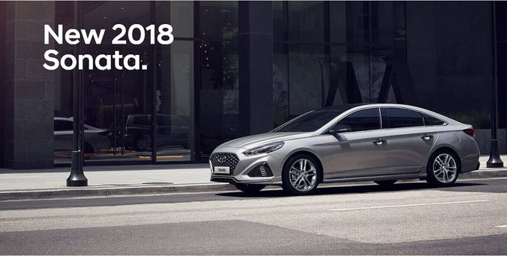 """The New Hyundai Sonata. Settle For More.  Power. Technology. Space. Sonata is the car that gives you more. From style to safety, it confidently ticks every box on your checklist.  """"Still big and comfortable, this is an adept family hauler thanks to its sizable back seat and large trunk.""""  Source: Hyundai Sonata, Car And Driver.  Click here to learn more... http://adrianbriencars.com.au/blog/6191/the-new-hyundai-sonata-settle-for-more/"""