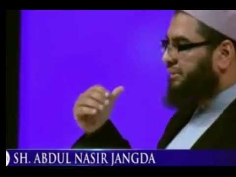 abdul nasir jangda ramadhan, lectures Shaikh Abdul Nasir Jangda, abdul nasir jangda 2016 Prophet Muhammad was a great person who always magnified, beaming wo...