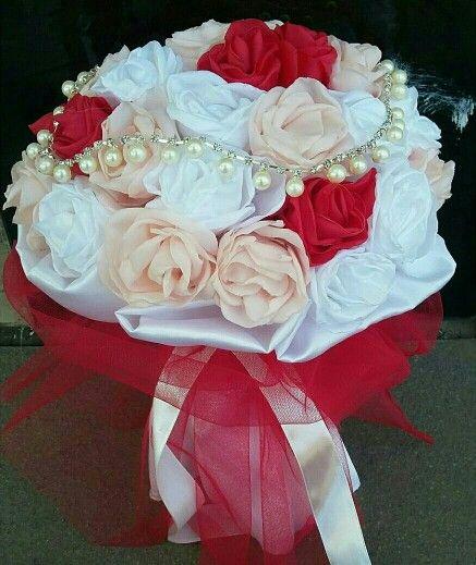 wedding flowers made by helen