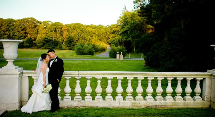 Long Island Wedding Venues And Mansions On Pinterest