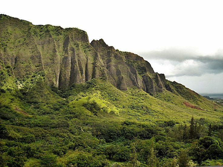 Hawaii Ohau Island Luxury Tour
