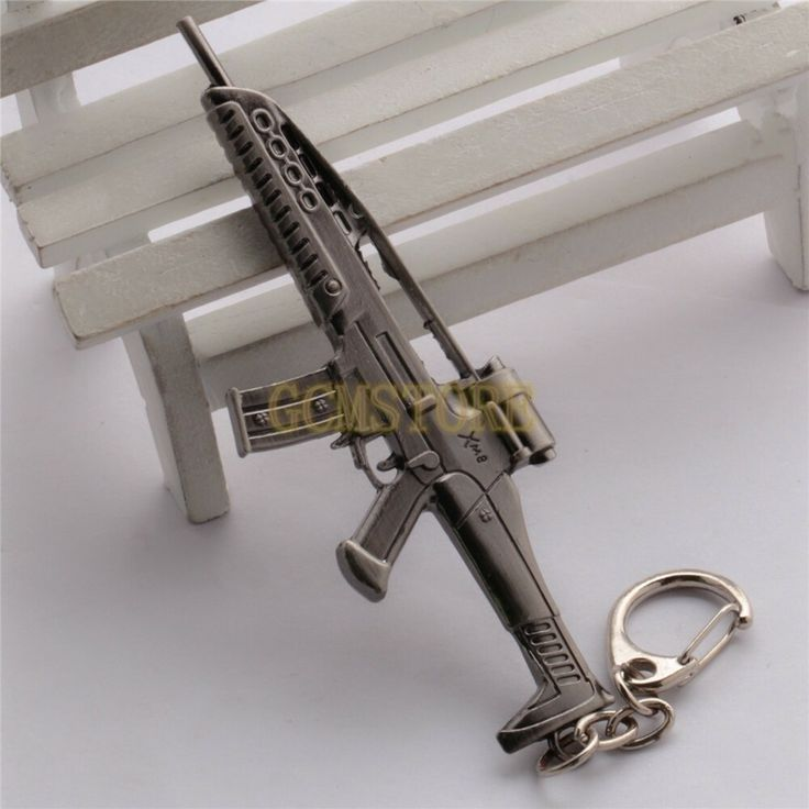 Cross Fire XM8 Lightweight Assault Rifle Alloy Weapons Keychain Charm CF Game Key Pendant #jewelry #jewels #jewel #gems #gemstone #stones #trendy #accessories #crystals #bracelets #earrings #rings #pendants #necklaces #charms #beads #love #fashion #style #stylish #shopping #cool #cute #amazing #fun #funny #beautiful #follow #likes #comment