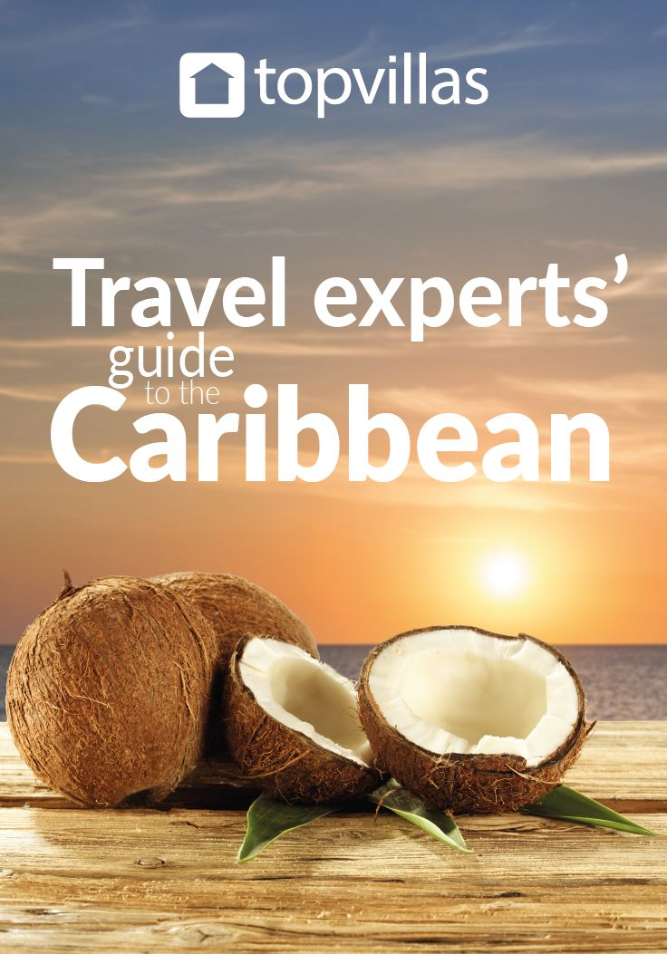 If you're travelling to the Caribbean and you can't decide where to head, check out our travel experts' guide to the region.