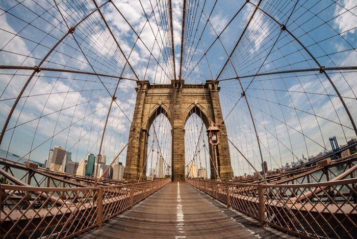 El viaje a Nueva York en 11 días nos llevará a conocer una de las ciudades más famosas y visitadas del mundo, en la que recorreremos todos sus barrios.