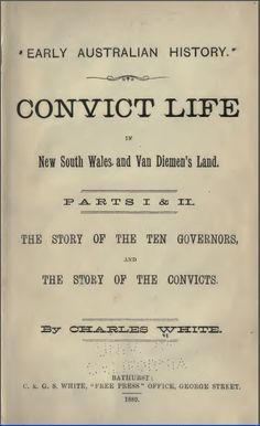 16 best discover collections images on pinterest australian early australian history by charles white free ebook fandeluxe Choice Image