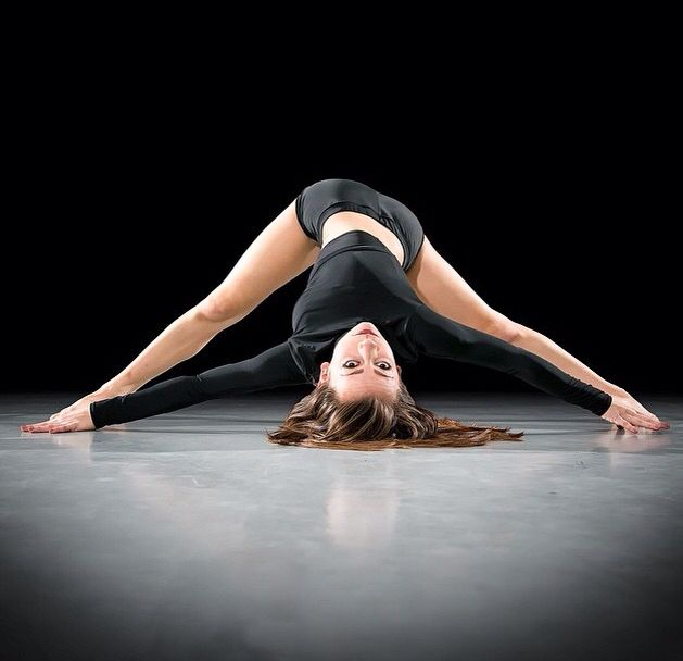 32 Best Images About Dance, Stretches, Acro Tricks On