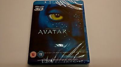 #Avatar 3d #blu-ray dvd new & #sealed,  View more on the LINK: http://www.zeppy.io/product/gb/2/401106768490/