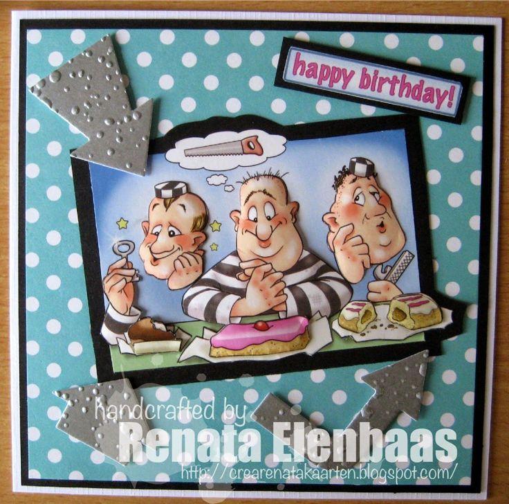 Bengels & Boefjes Marij Rahder, made by Renata Elenbaas