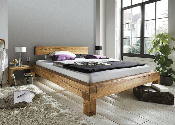 Fancy Doppelbett Madea allnatura de