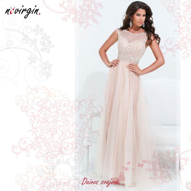 Daivos vestuvinė suknelė / Wedding dress for Daiva