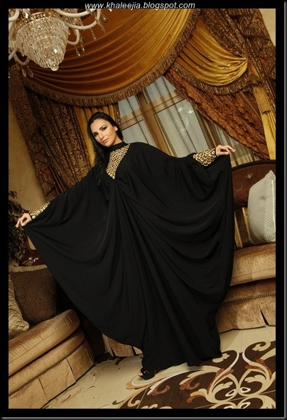 the art of abaya