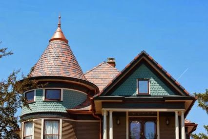 Best 113 Best Images About Wonderful Roofing Designs On 400 x 300