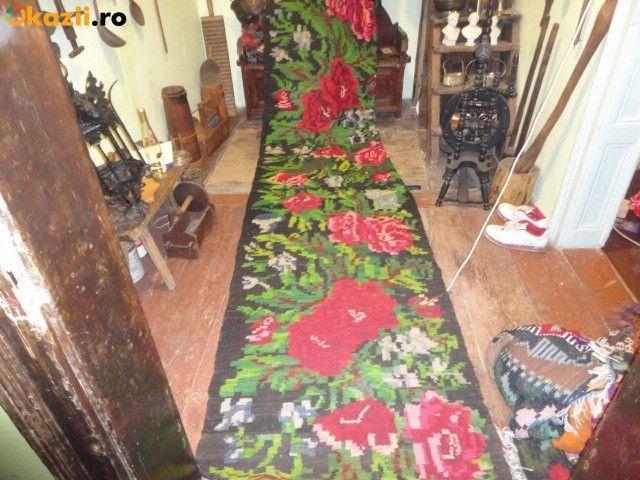 Bucovina rug
