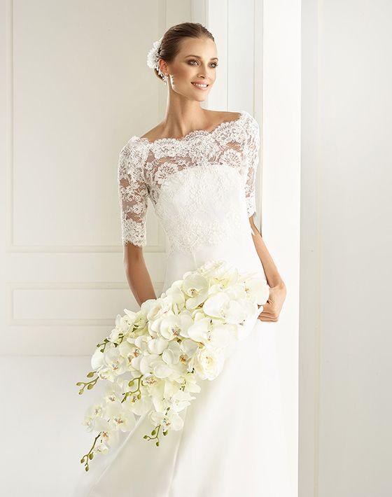CATARINA dress from Bianco Evento