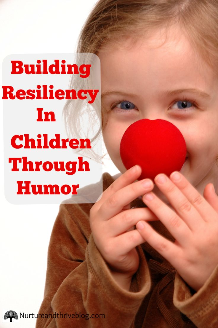 Humor is so important! I love these simple ways you can help kids develop their sense of humor.