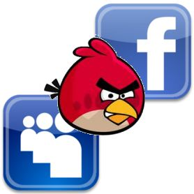 Strategic Importance of Software Localization: Angry Birds, Facebook and MySpace