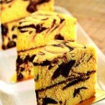 MARBLE CAKE KUKUS http://www.sajiansedap.com/mobile/detail/9045/marble-cake-kukus