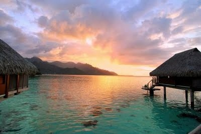 french polynesiaMoorea Lagoon, Favorite Places, Hilton Moorea, Beach Hotels, Include Tema, Honeymoons 2015, Spa Include, Moorea Hilton, Lagoon Resorts