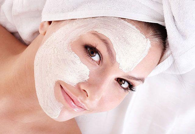 Kırışıklık için yoğurt maskesi | Fikir Kadını