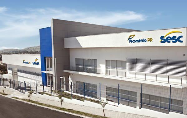 Unidade conjunta Sesc Senac será inaugurada sexta-feira 14 - http://projac.com.br/noticias/unidade-conjunta-sesc-senac-sera-inaugurada-sexta-feira-14.html