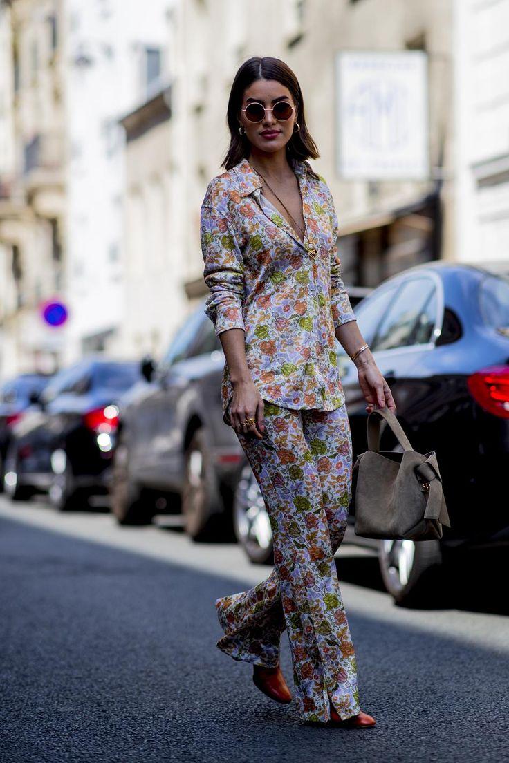 пижамный стиль в одежде фото леонардо