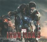 Marvel's Iron Man 3 (2013, Hardcover)
