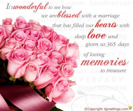 Dgreetings Beautiful Lines3 Marriage Anniversary SmsWedding QuotesAnniversary MessageAnniversary