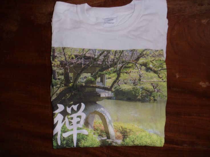 Original Zen T-shirt