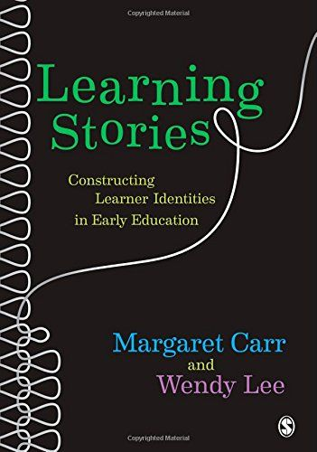 Learning Stories: Constructing Learner Identities in Earl...