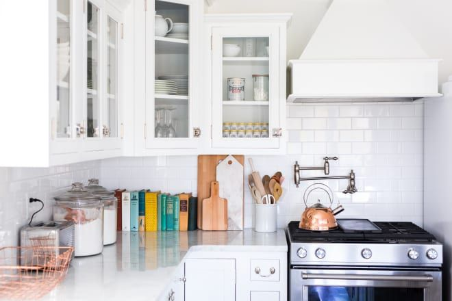 10 Of The Most Popular Kitchen Organizers On Amazon Popular Kitchens Cool Kitchens Kitchen Organization