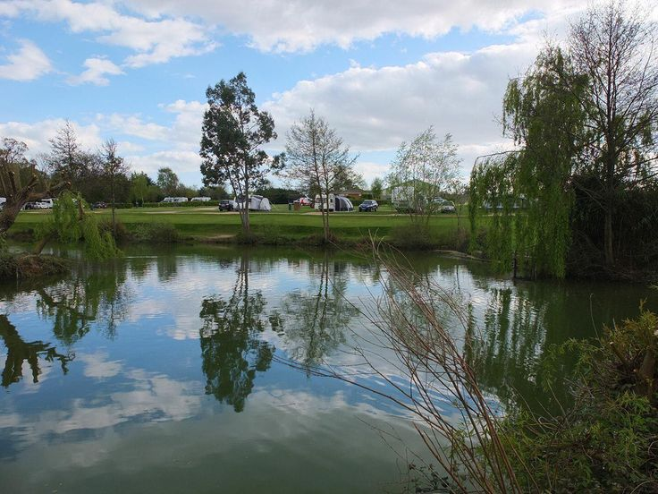 Homestead Lake Park, Weeley, Clacton-on-Sea, Essex. England. UK. Travel. Holiday. Camping. Caravanning. Fishing.
