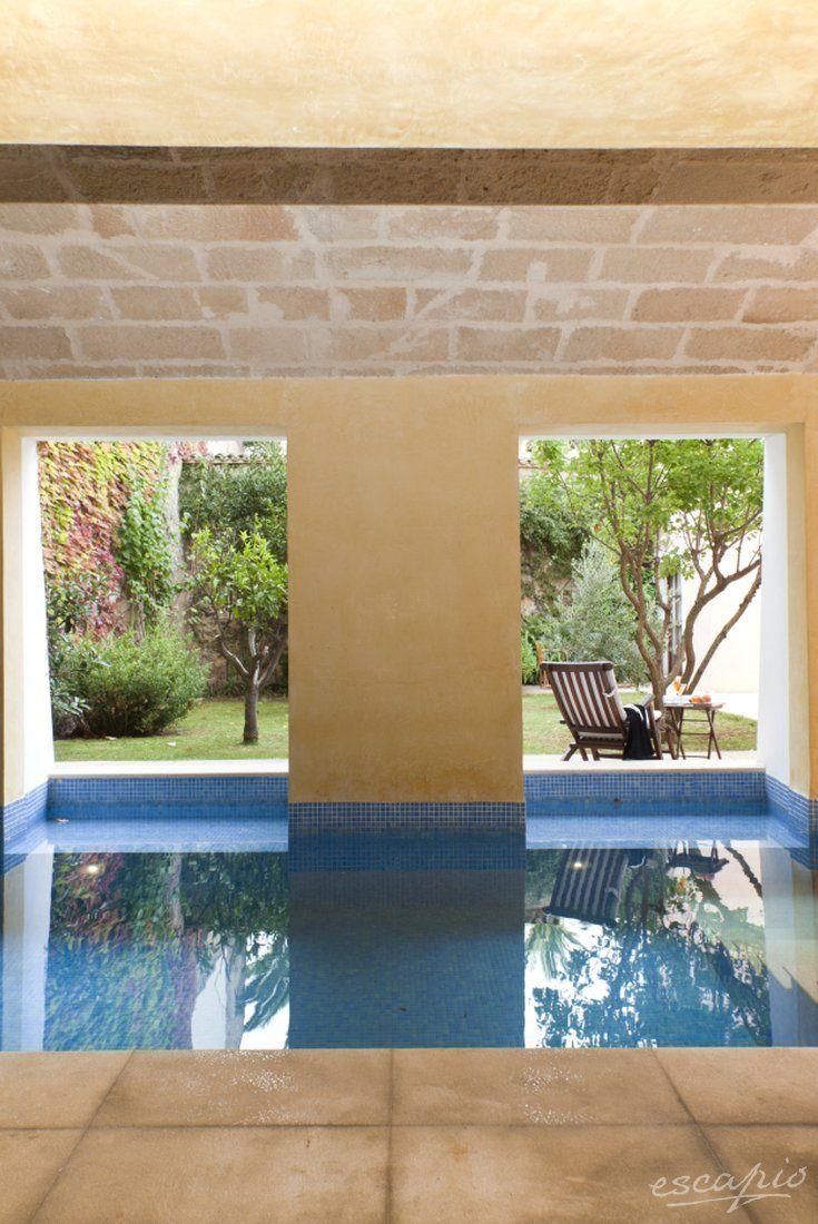 Hotel Can Moragues auf Mallorca. Spanien / Spain
