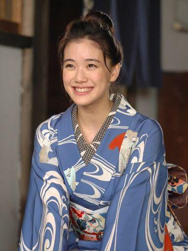 Aoi Yu 아오이 유우