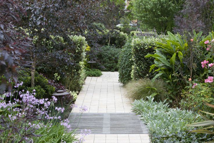 10 Best Images About Peter Fudge Gardens On Pinterest Gardens Modern Classic And Decking