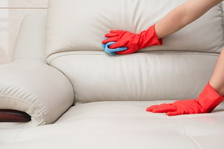 So, kids and couch met snack time? No problem. Here's how to remove chocolate stains from upholstery and furniture yourself.
