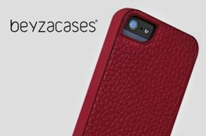 BeyzaCases mixes fine genuine leather with style and protection to provide you with some of the best cases and accessories on the market. Treat yourself and your device to beautifully crafted designs perfect for the professional and personal world.