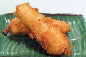 backbananen   Uitgekookt; Indische, Molukse en Indonesische recepten