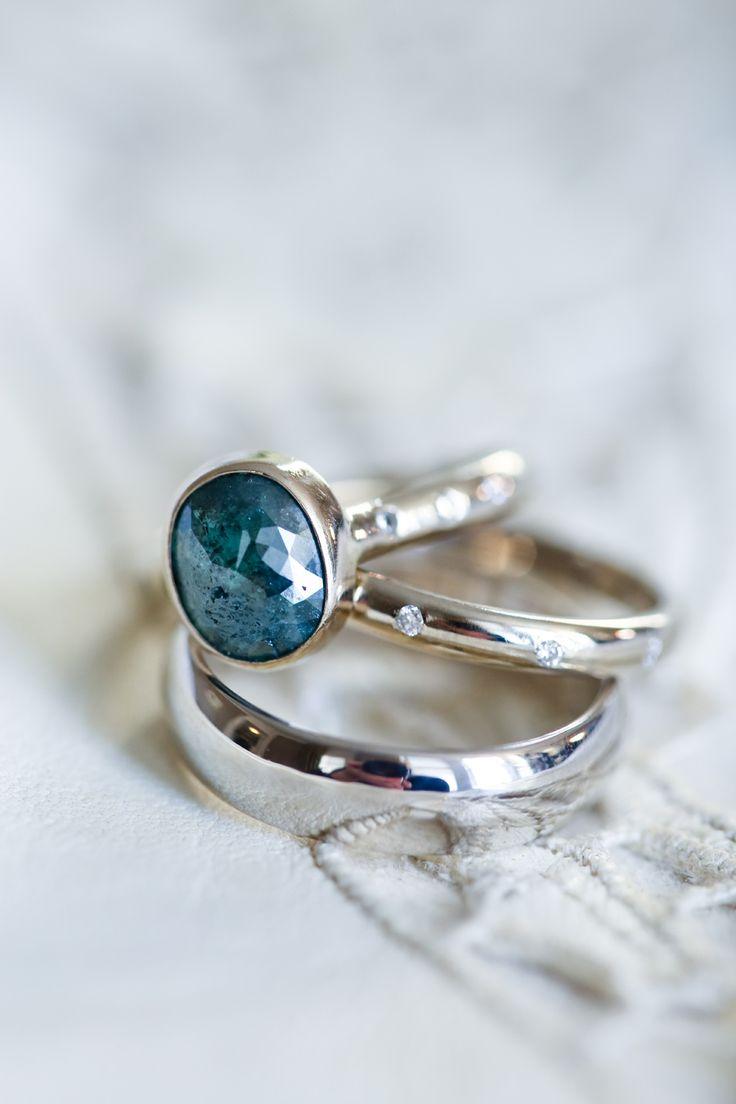 27 Unique Engagement Rings