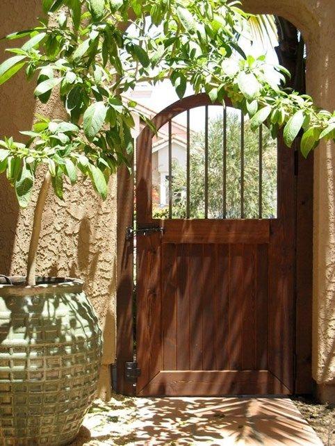 35 Best Images About Craftsman Fences Amp Gates On Pinterest