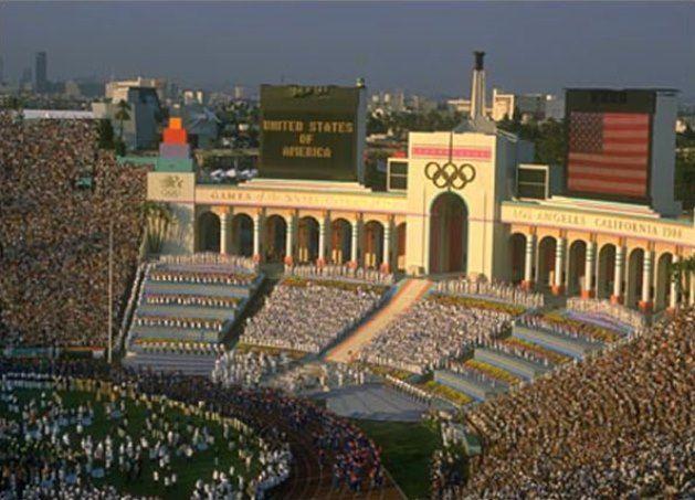 Juegos Olímpicos 2028 se realizarían en Los Ángeles en EEUU #Deportes #Ultimas_Noticias