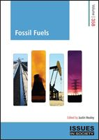Volume 358 - Fossil Fuels @thespinneypress #thespinneypress #spinneypress #issuesinsociety #fossilfuels