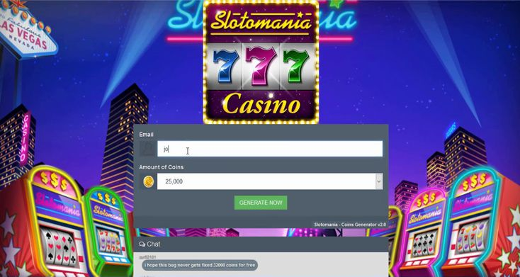 Slotomania hack 2019 how to get free coins for