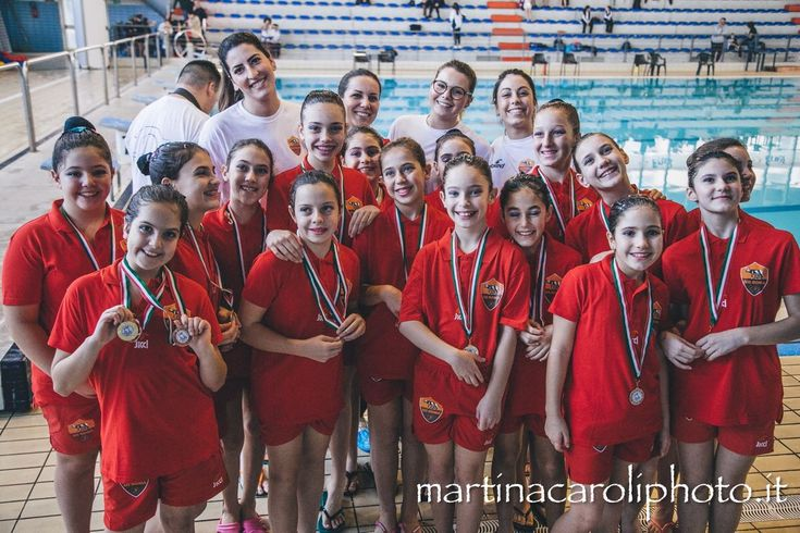 CONFSPORT 2° Prova Campionato Regionale Serie A1: domenica 26 febbraio | Settore agonistico – Nuoto Sincronizzato