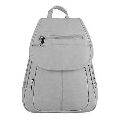 DAMEN RUCKSACK Cityrucksack Schultertasche Stadtrucksack BackPack Daypack Tasche… – Italyshop24.com